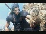 Crisis Core - Final Fantasy VII - L'affrontement Final
