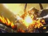Crisis Core - Final Fantasy VII - Invocation Odin