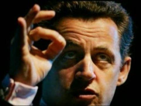 Sarkozy veut imposer le NOUVEL ORDRE MONDIAL