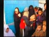GAZA, Une guerre a l'abri des regards. Envoye special