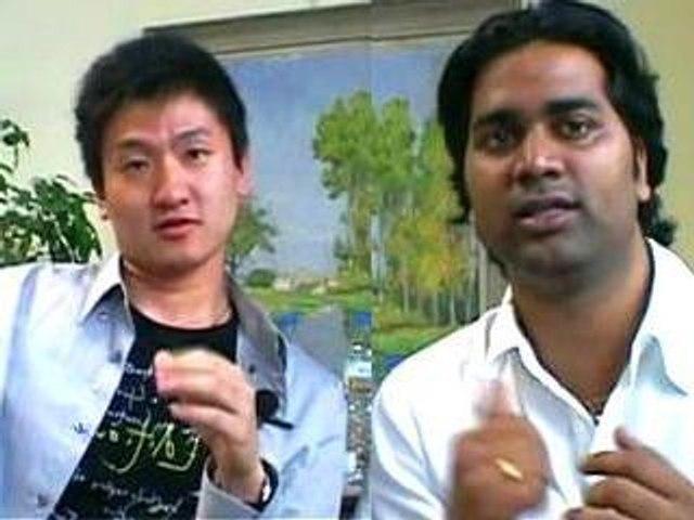 La experiencia del foro China-India