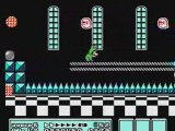 Frogsuit Mario Bros. Frog Frog Frog (End of World 6)