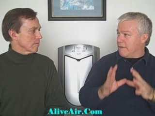 Ozone Air Purifiers pros and Cons