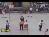 Les origines du JumpStyle dance. Jumpstyle Dance Origins