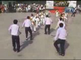 Jump style Dance Origins, L'origine du Jump Style dance.
