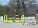 Lichen fontaines