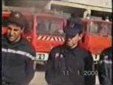 les pompiers de tizi-ouzou ( 2sur3)