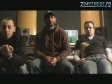 Mik Delit - Interview & Freestyle (Janvier 2009)