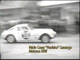Corrida no Circuito da Barra da Tijuca - 1964