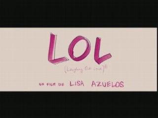 LOL (laughing out loud) avec Sophie Marceau