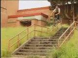 BMX Crashes 3 - Transworld Ride BMX