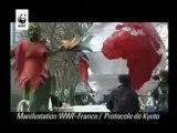 Changement climatique - WWF -