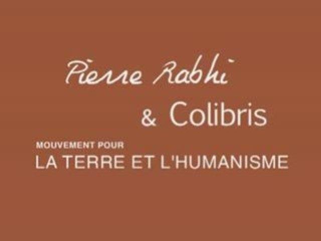 Pierre Rabhi & le Mouvement Colibris
