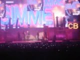Chris Brown - Gimme That Concert Amneville