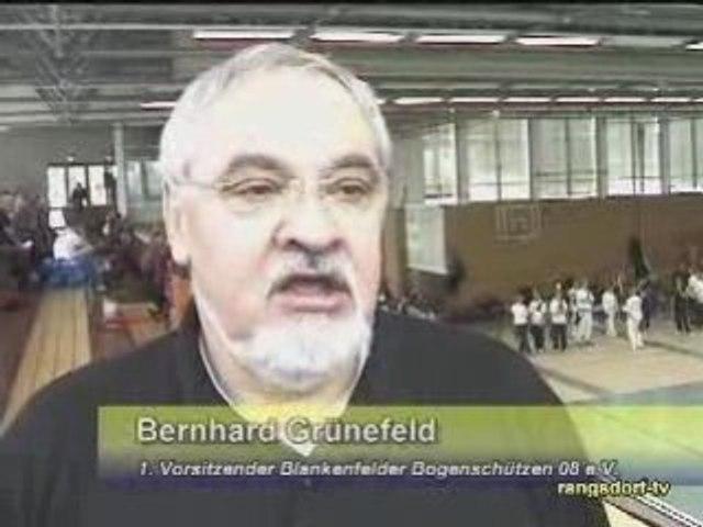 2. Bundesliga Bogen Nord Saison 2008/2009, 3. Wettkampftag