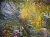 L'Artiste Peintre Josephine Wall