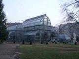Lyon: Le jardin botanique au parc de la tête d'or