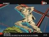Paris : Le musée du Louvre ouvre ses portes à la BD !