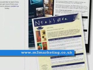 M3 Email Marketing