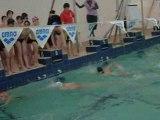 Interclubs de natation entre triathlètes du Poitou Charentes