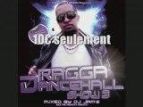 dj jam's ragga dancehall show 3 dispo a  911 store