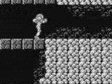[Game Boy] Metroid II - Return of Samus