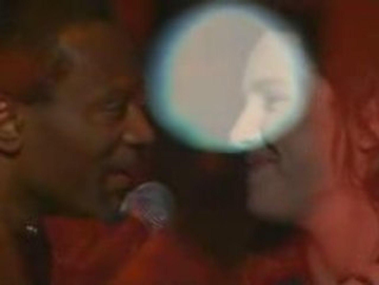 Bobby McFerrin et Jorane - Live à Montréal 5/11