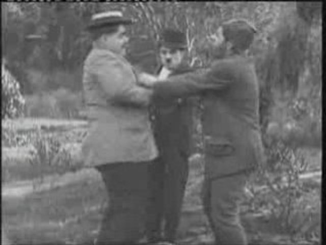 Charlie Chaplin Collection 1-The Park