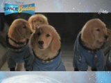 New clip from Space Buddies- Spudnik Meets the Buddies