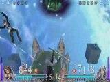 Combat final Squall VS Séphiroth Final Fantasy Dissidia