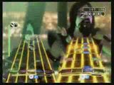 Rock band The Police - next to you Batterie/Guitare 5GS