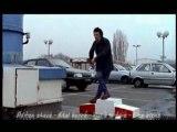 Bande annonce des 4 courts-métrages de Noël Mitrani