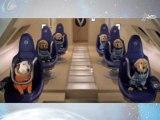 Space Buddies- Behind the Scenes