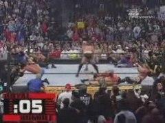 WWE Royal Rumble 2005 Part 5 6