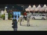 jumping de Nantes 2009 puissance remise des prix