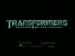 Transformers: Revenge of the Fallen Teaser Trailer Superbowl