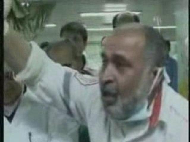 Genocidio en Gaza 1