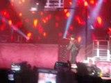 Chris Brown - Run It/With U' (Amnéville 27.01.09)