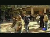 Vamos a iluminar la ocuridad - Revueltas en Grecia 2008-09 -