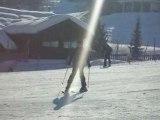 Vacances en Haute-Savoie (sports d'hiver)