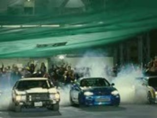 Fast and furious Trailer 2