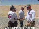 Ignatius Piazza Front Sight Hand Gun training
