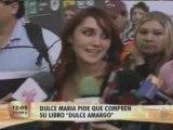RBD rumbo a Texas y aclaran rumores (ESCANDALO TV)