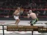 MMA - Vitor Belfort vs Matt Lindland (2009) MMA-Web