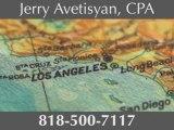 Tax Accountants Hollywood CA | CPA Hollywood CA