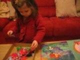 lou-ann et ses puzzles