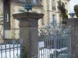 La Bourboule: Chalet des alpages, La Futaie, Castel du parc