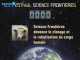 25 ans de festival Science Frontières !