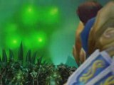 [ WoW ] Cinematic Wrath of the Lich King