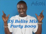 Dj Belite Mix Party 2009
